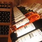 Winoteka firmy AMPELOS w Vrbovcu (Znojemskie)