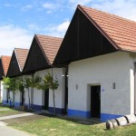 Piwniczki (bůdy) w Blatnicy pod św. Antoninkiem