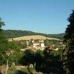 Boleradice - gmina winiarska w subregionie velkopavlovickim