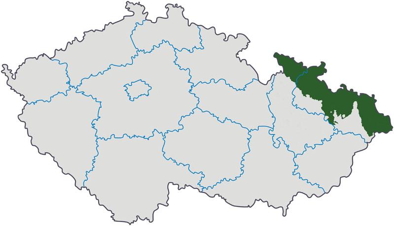 Terytorium Śląska