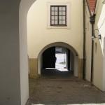 Komturia templariuszy w Čejkovicach