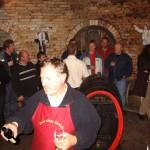 Degustacja win w morawskiej piwniczce