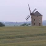 Stary mlyn w Jalubí