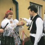 Wielkanoc na Morawach