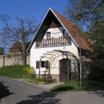 Olbramovice - piwniczka win (subregion znojemski)
