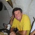 Przyjemna atmosfera w piwniczce win