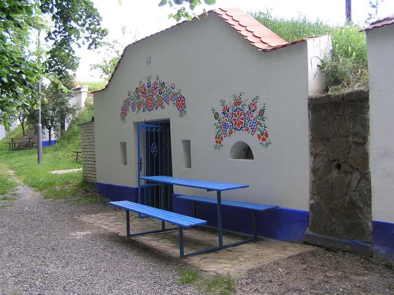 Petrov - piwniczka