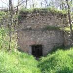 Stara piwniczka win w Olbramovicach - subregion znojemski