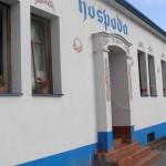 Malowana gospoda - Svatobořice-Mistřín
