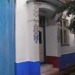 Wejście do domu - Svatobořice-Mistřín