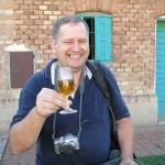 Z otwartych piwnic win w Morawskiej N. Wsi