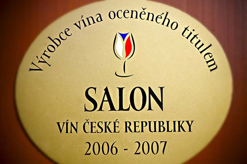 Salon Win RC - Valtice