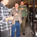 Degustacja win w winiarstwie Maňák w Žádovicach