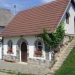 Winiarstwo Maňák - piwniczka win