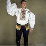 Koszula weselna i nohawice - Blatnice