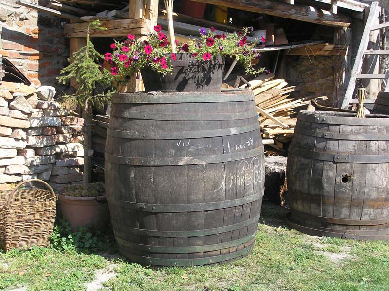 Zakatek winiarski