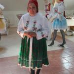 Strój kobiecy z Blatnički