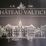 Chateau Valtice - logo