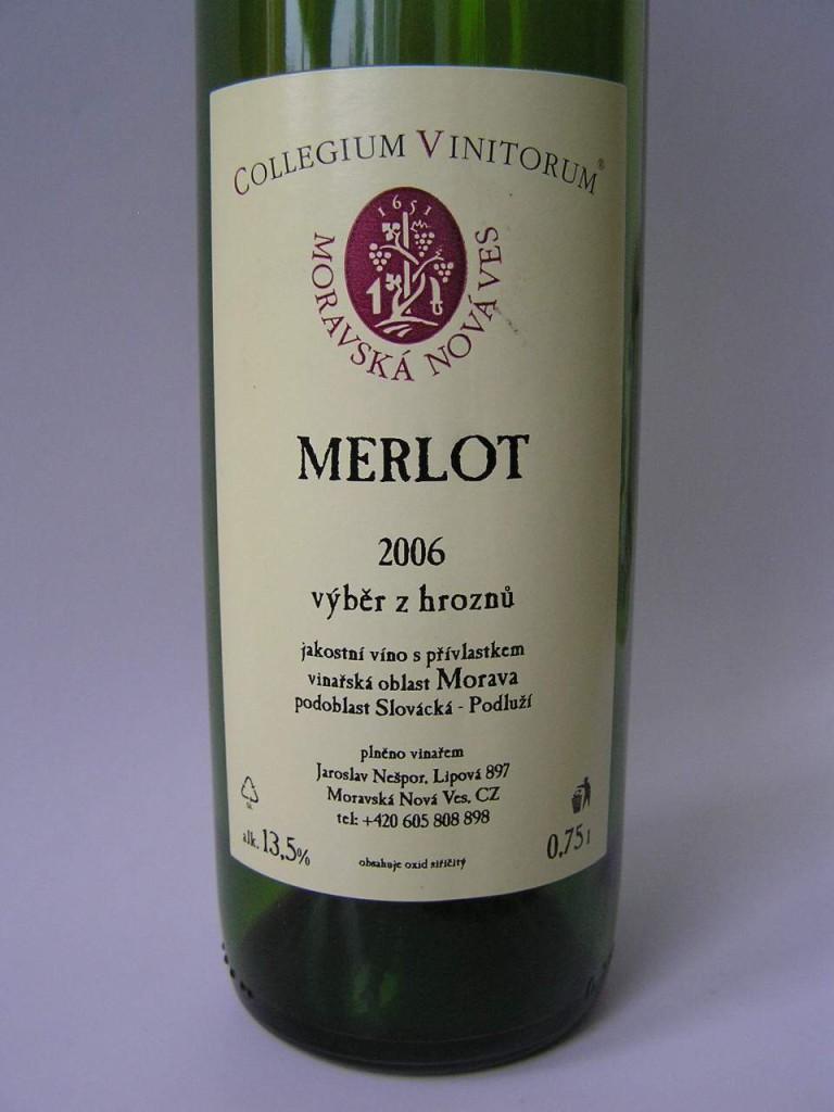 Nešpor-Merlot06-VzH-1